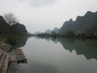 near Guilin area