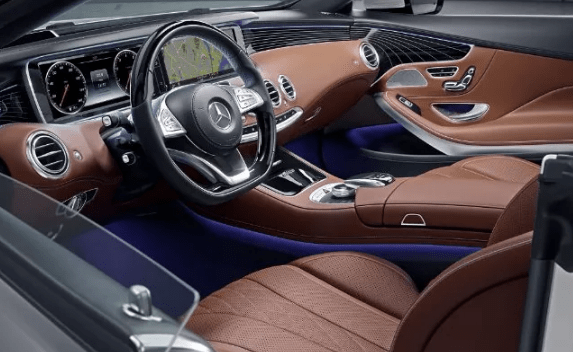 2020 Mercedes Benz Gle 450 Engine Interior Price
