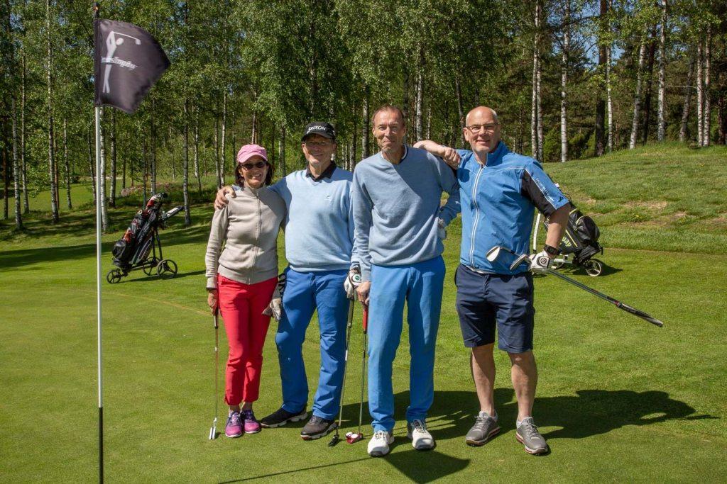Kullo Golf 2019