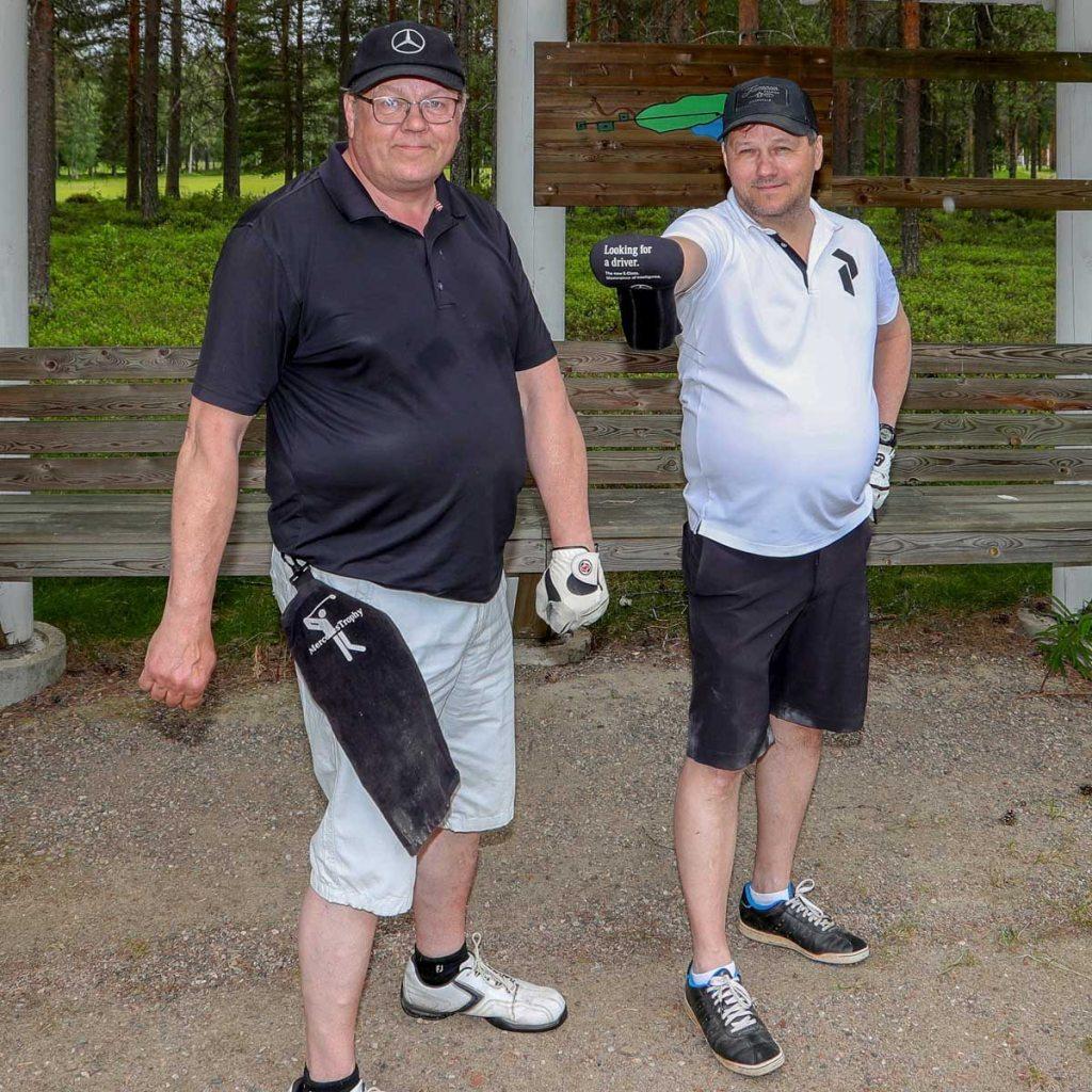 Paltamo Golf 2019