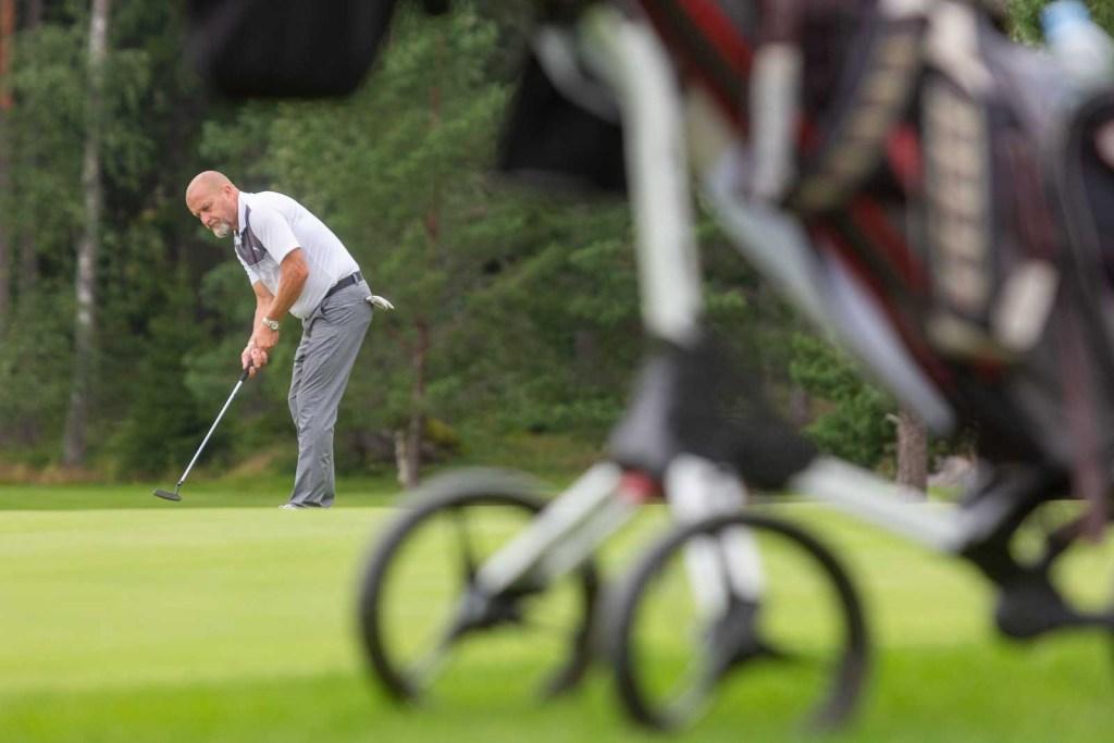 Sarfvik Golf 2020