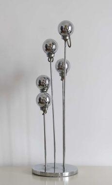 Lámpara de Focos. Años 70