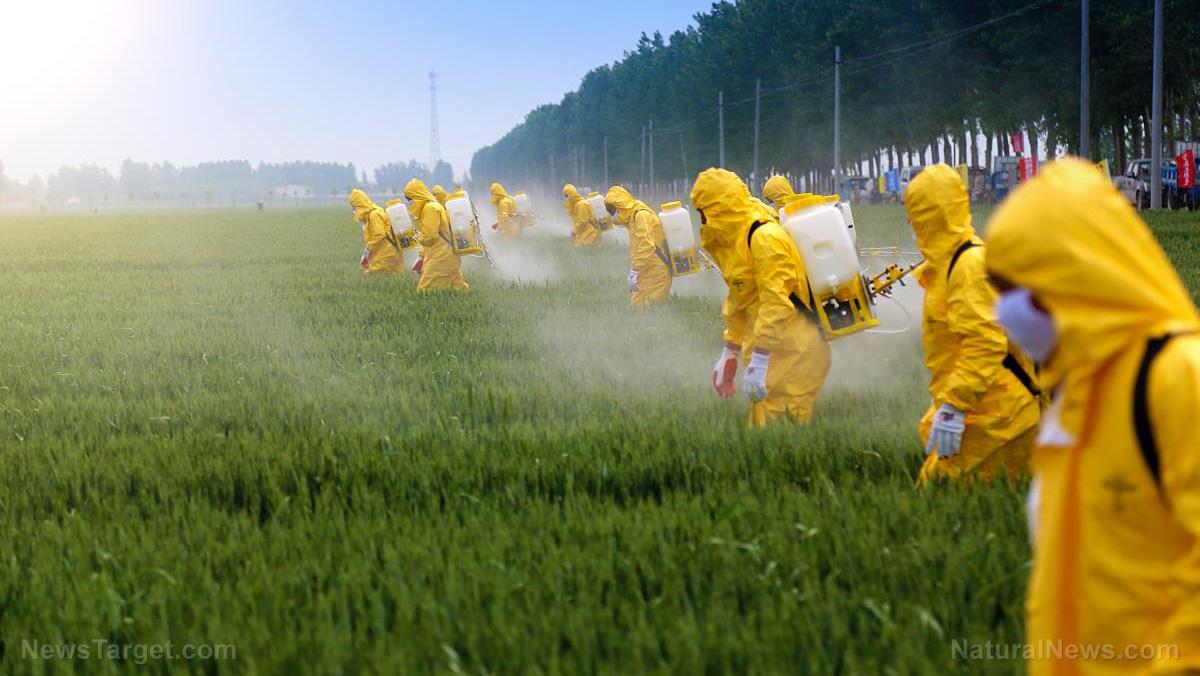 Glyphosate: Interdire ou ne pas interdire ?