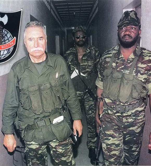 Coup d'état aux Comores