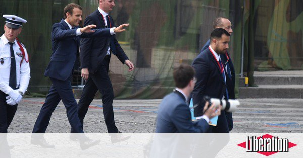 Affaire Benalla.. Scandale d'état?