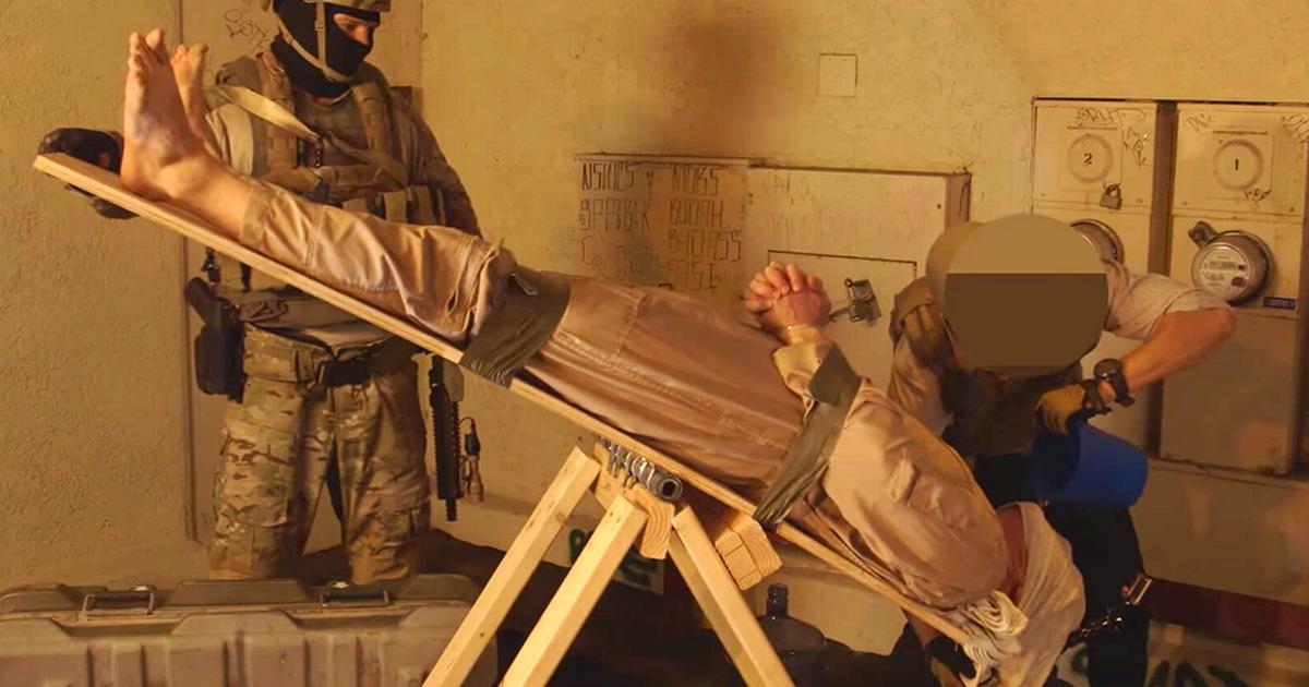 La torture. Un mal pour un bien?