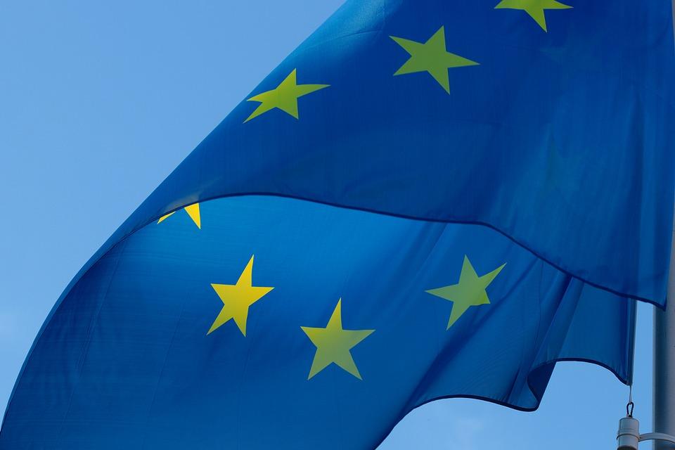 L'union européenne.  Prémices d'une agonie.