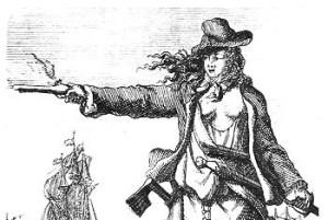 Femmes pirates!   Carola Rackete aussi ?