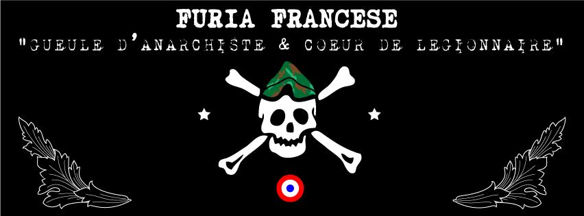 Mon interview par le blog Furia Francese