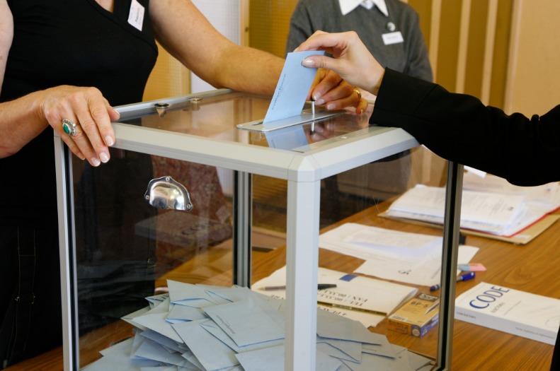 Elections  pièges àcons!