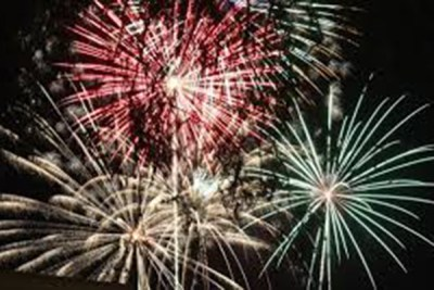 Anderson Dean Fireworks