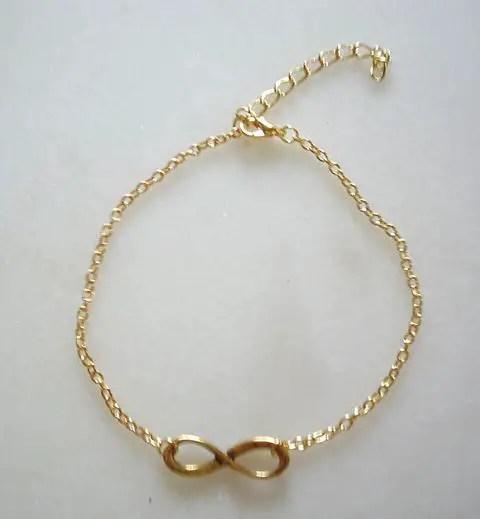 réf 12-b-0005 Bracelet de cheville