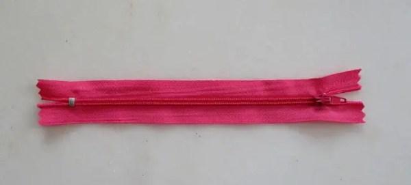 réf 07-p-15-008 fermeture éclair 15 cm