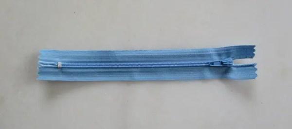 réf 07-p-15-005 fermeture éclair 15 cm