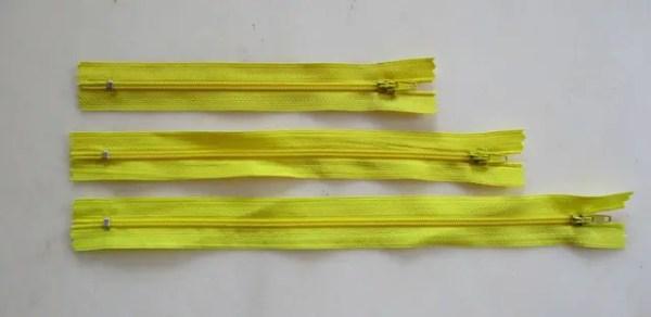 réf 07-p-15-002 fermeture éclair 15 cm