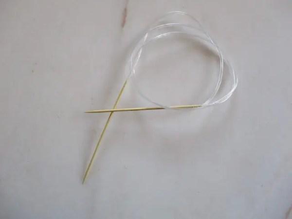 ref 01-bc-025 aiguilles circulaires 2.5 mm
