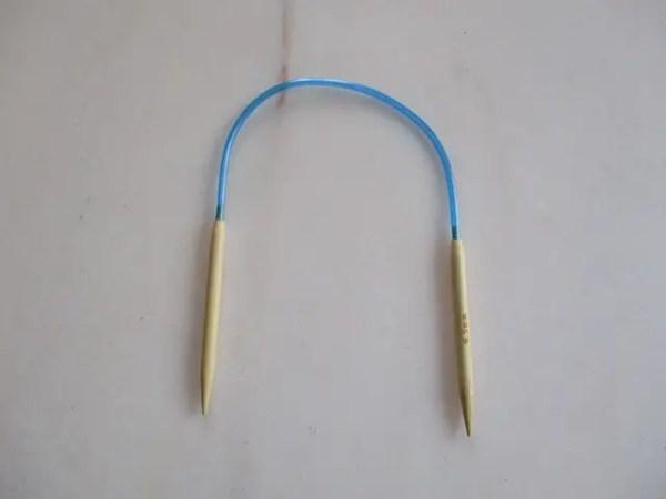réf 01-bc-40-065 aiguille circulaire 40cm n°6.5