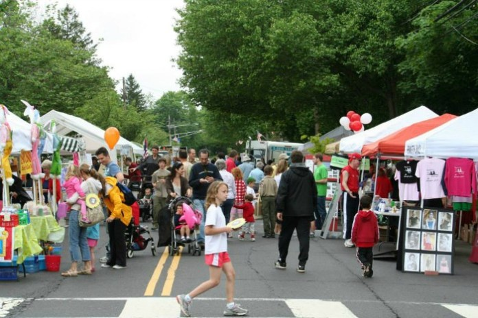 Pennington Day Date Set, Plus Vendor and Sponsor Information
