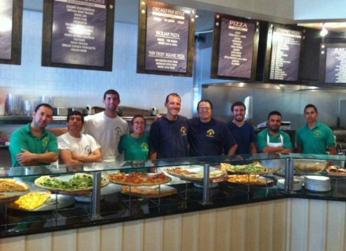 Vito's Pizza Celebrates 25th Anniversary