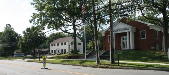 Hopewell Borough Board of Health Passes Quarantine and Isolation Ordinance