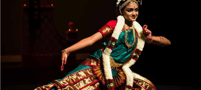Community Contributor: Bharatanatyam, An Ancient South Indian Classical Dance