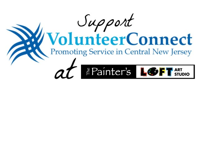 Upcoming Event to Benefit VolunteerConnect at The Painter's Loft
