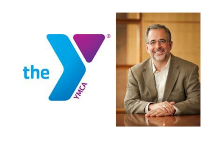 Princeton Family YMCA Elects Paul Biondi as New Chair