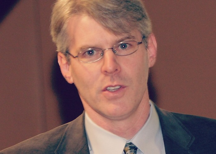 NJ Conservation Foundation steps up pipeline opposition, hires Tom Gilbert to lead campaign