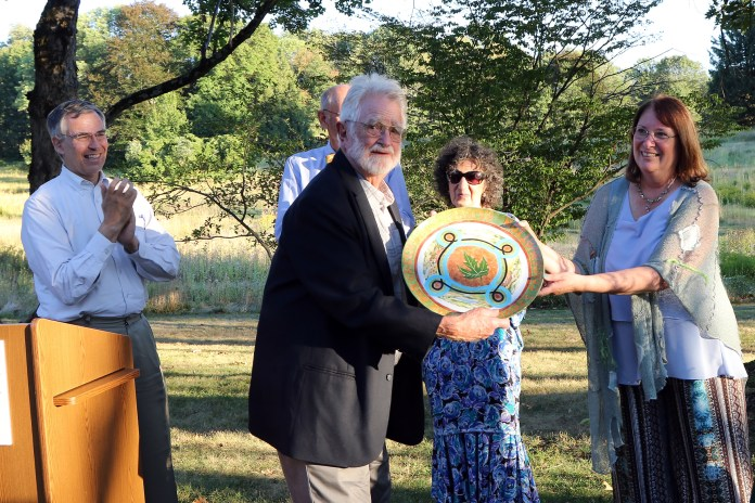 D&R Greenway Supporters Revel in the Benefits of Land Preservation  at 20th Greenway Gala