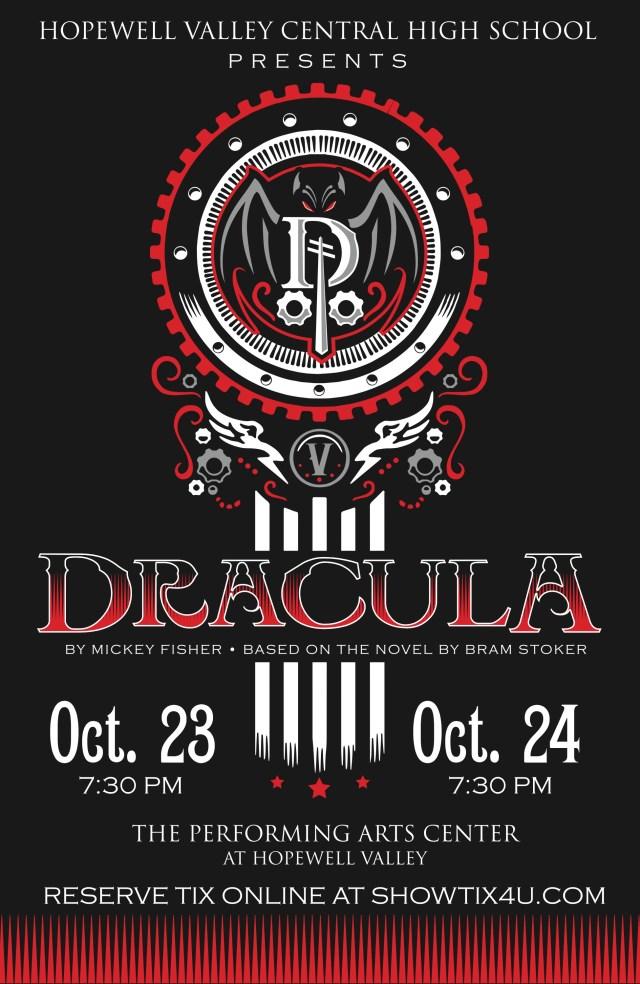 HV Dracula FINAL poster