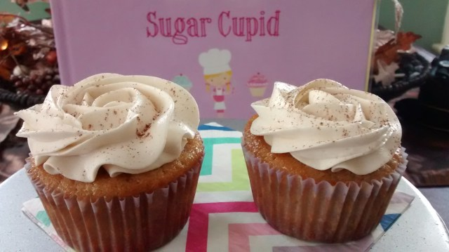 sugar cupid cupcakes
