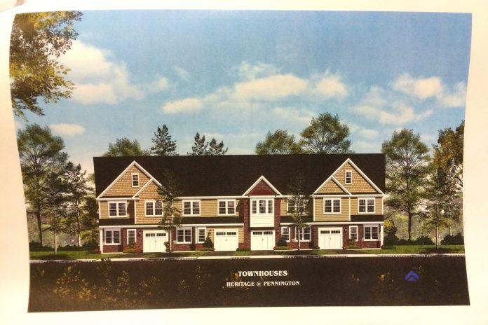 American Properties Planning Board Hearing Postponed in Pennington