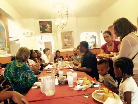 Trenton Eat Local Club Names Favorite Restaurants of 2016