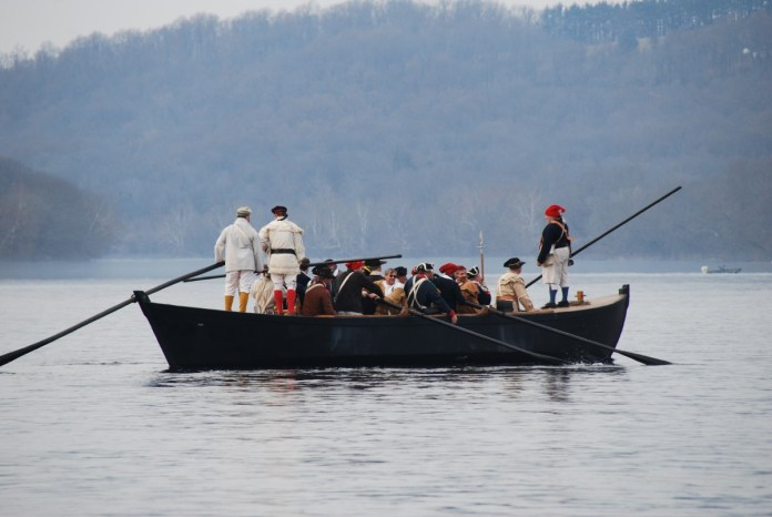 UPDATE: Schedule Change for Annual Christmas Day Event at Washington Crossing State Park