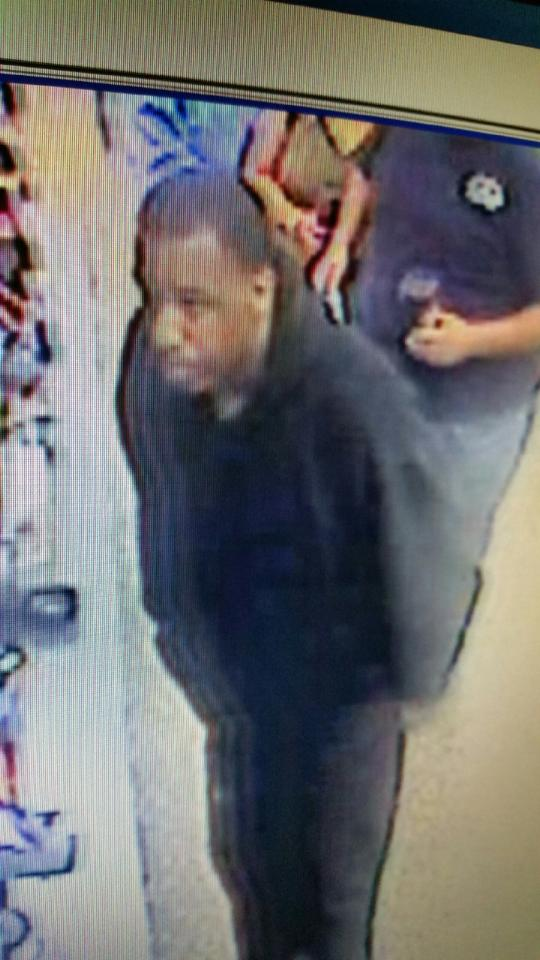 Arrest Made in Lawrence Shopping Center Carjacking