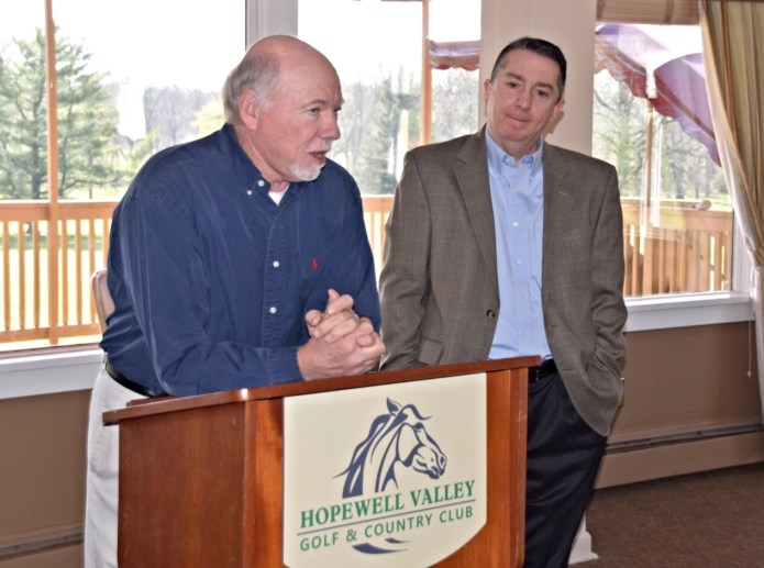 Hopewell Valley Republican Association Kicks Off Campaign Year with Annual Spring Breakfast