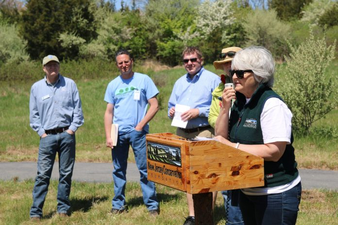 Photos from Mount Rose Preserve Open House