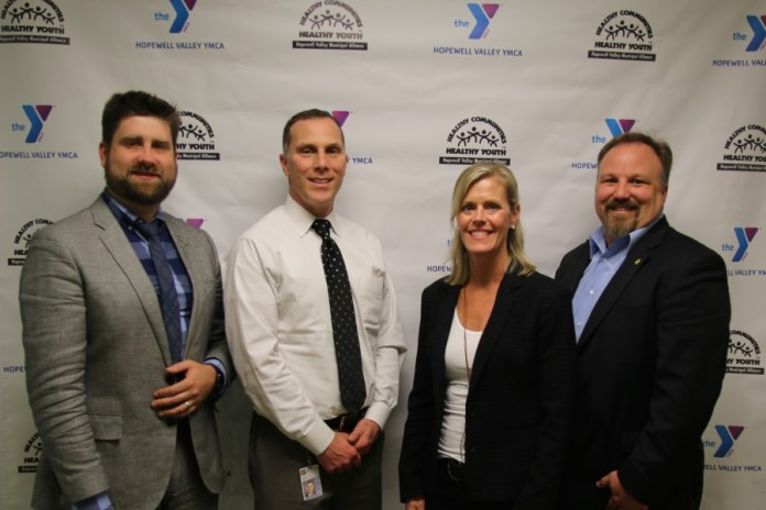 YMCA and Municipal Alliance Name Superintendent Smith as Grand Marshal of Pennington 5K