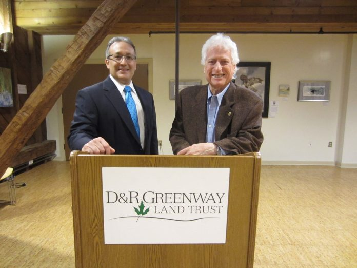 D&R Greenway Land Trust Welcomes Two New Trustees and One New Board Vice-Chair