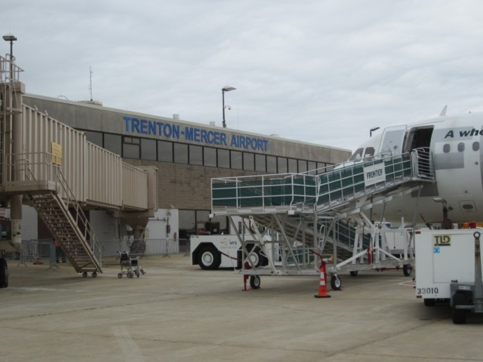 Trenton-Mercer Airport Passes FAA Inspection with Flying Colors