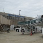 Trenton Mercer Airport
