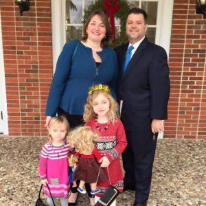 cathleen family