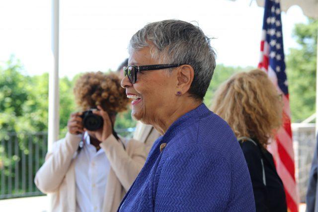Congresswoman Watson Coleman