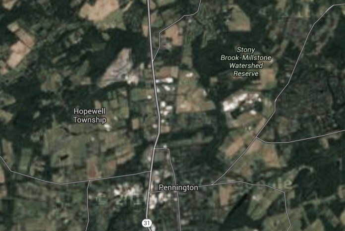 NJDOT Proposes Speed Limit Changes to RT31 in Hopewell and Pennington