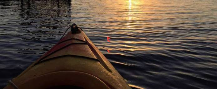 Upcoming Kayak and Rally Against PennEast Pipeline