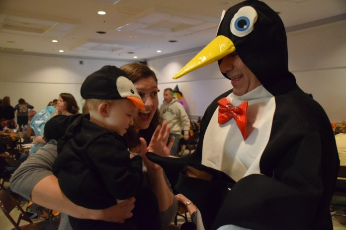 Union Fire Company 18th Annual Halloween and Safety Party (PHOTOS)