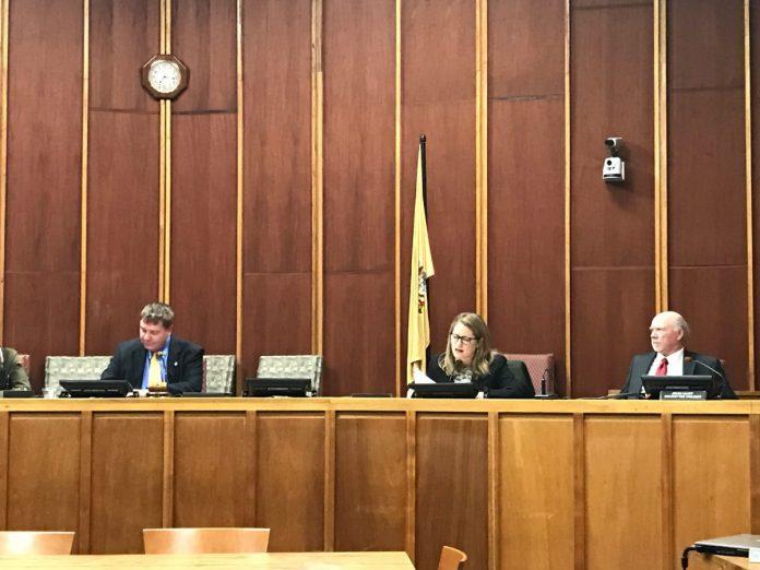 Hopewell Township Deputy Mayor Blake 2017 Welcome Speech