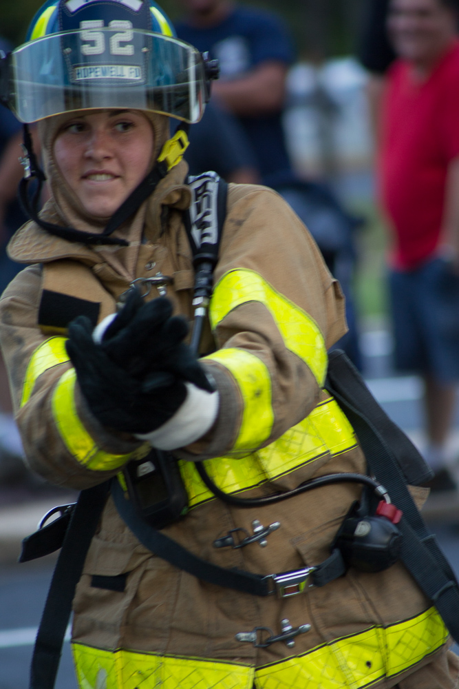Letter to the Editor: HT Fire District Election in November