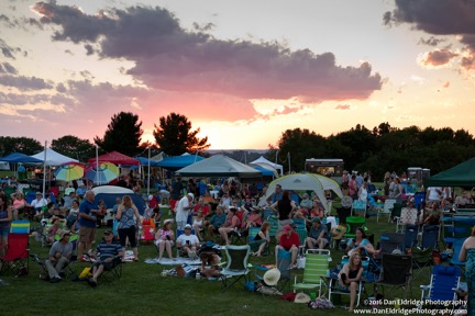 14th Annual Sourland Music Festival to offer more music, food and fun