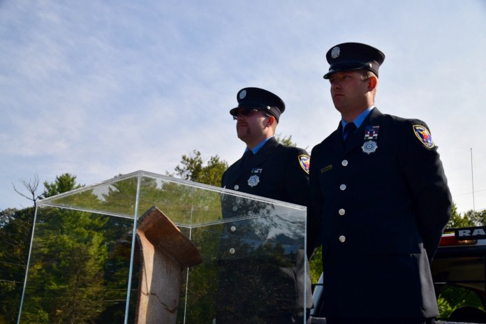 September 11 Remembered in Hopewell Valley